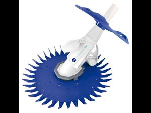 Profesional vac 19007 aspiradores automaticos for Liner piscine transparent