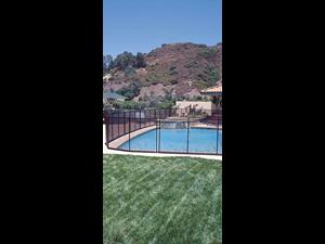 Barrera de protecci n para piscinas 779700 elementos for Barrera piscina