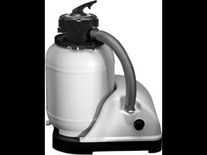 Ar700 filtration kit 300 for Liner piscine transparent