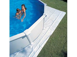 Mprov915 950 x 500 cm mantas cobertas mantas e for Liner piscine transparent