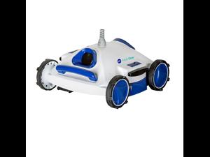 Rkc100j robot kayak clever top access robots for Robot piscine select