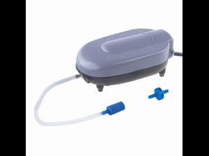 Tz605 00 bomba de aire aqua air 240 l h aireadores para for Aireadores para estanques piscicolas