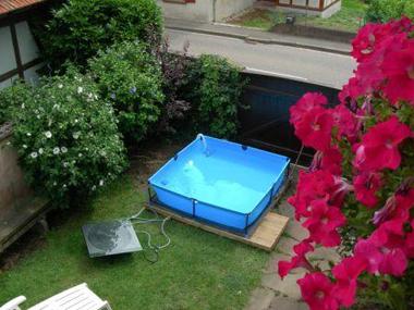 Piscinas en concurso concurso gre piscinas pool for Base para piscina desmontable