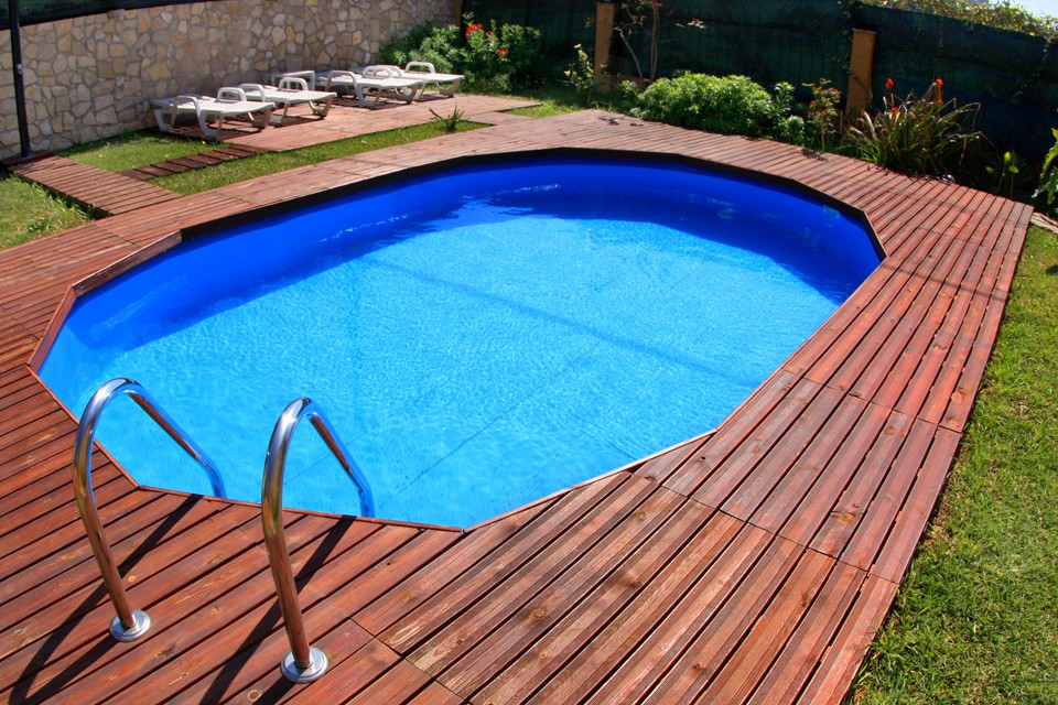 Piscinas desmontables colombia for Piscinas desmontables gre