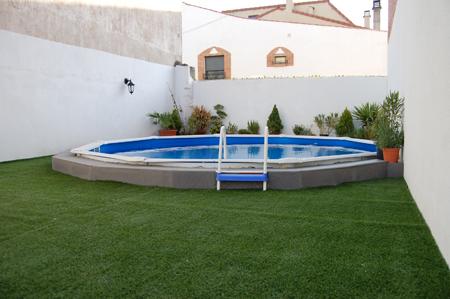 Piscinas en concurso concurso gre piscinas pool for Piscinas plasticas redondas