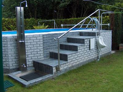 Piscinas en concurso concurso gre piscinas pool for Como hacer una pileta de natacion