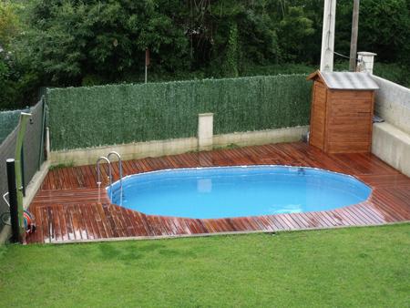 Piscinas en concurso concurso gre piscinas pool for Como armar una piscina redonda
